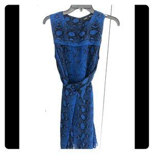 Proenza Schouler dress size 6